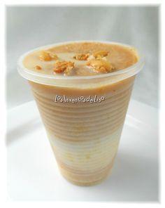 Continúo compartiéndoles recetas de limbers.       2 tazas de half & half*   1 taza mantequilla de maní ( suave o crunchy)   azúcar a gust...