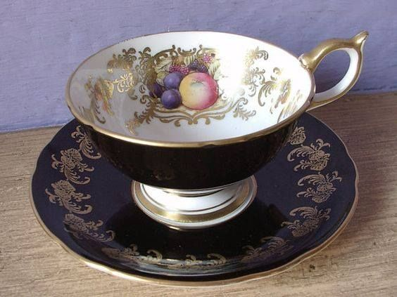 Famous China Patterns 223 best china: aynsley~orchard images on pinterest   orchards
