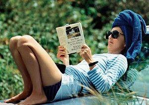 ジャクリーン・ケネディ・オナシス ジャッキースタイル① の画像|Time Tested Beauty Tips * Audrey Hepburn Forever *