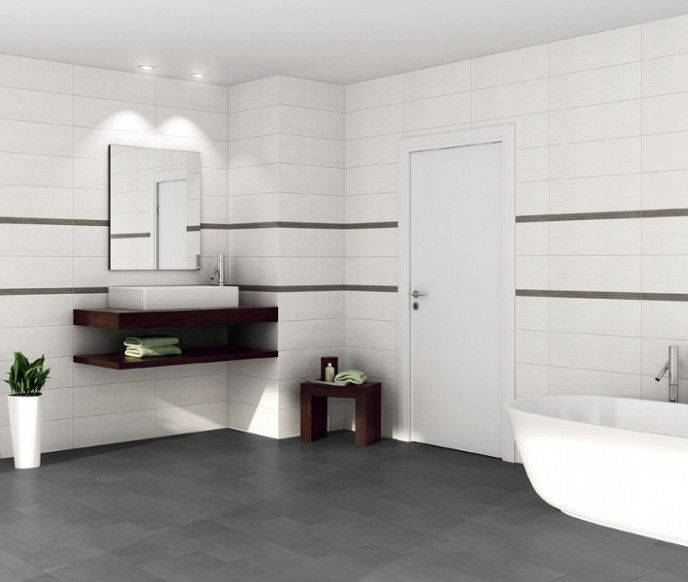 15 Grunde Warum Menschen Badezimmer Ideen Lieben Weisse Graue Badfliesen Kleine Badezimmer Design Badezimmer Fliesen