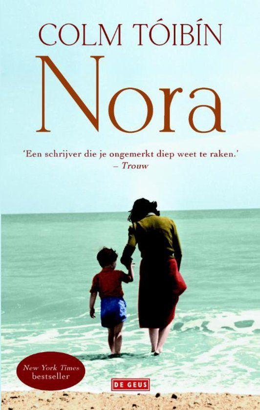 Nora zou 'in de rust van deze winteravonden bedenken hoe ze ging leven' na de dood van haar man, Maurice, een leraar. Het is het soort zinnen dat je kunt verwachten in een groots en meeslepend epos. #11/52