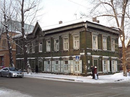 Богдана Хмельницкого 24 by Roman PETROV
