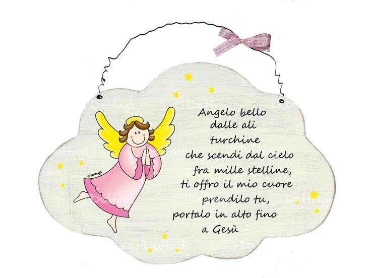 targa angelo rosa