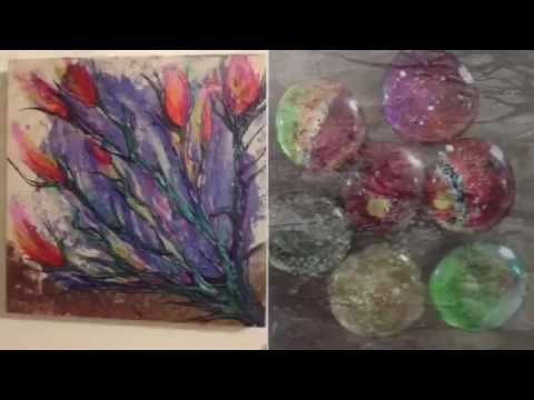 Whispering Stones by Theresa Moleski - YouTube
