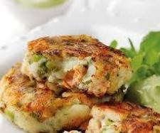 Recipe Salmon Fish Cakes by nicky parsons - Recipe of category Main dishes - fish