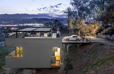 James Bond wäre begeistert von diesem sensationellen Anwesen. Daniel Martin Ferrero, Gründer von Martin Ferrero Architecture, präsentiert die 3D Visualisierungen...
