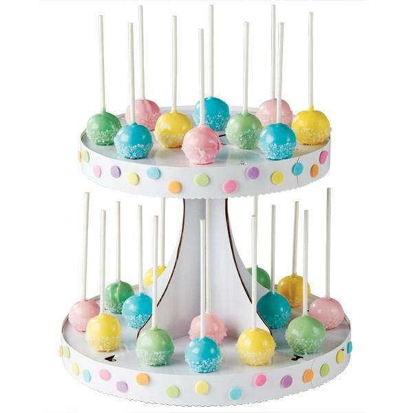 How To Make Bubble Guppies Cake Pops