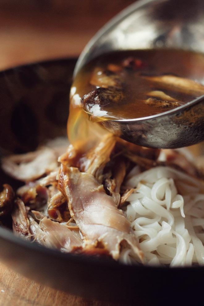 Rosół z kaczki - Przepis: Zupa, Kaczki Ducks Soups, Kaczkiduck Soups
