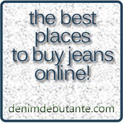 The Best Places to Buy Jeans Online | Denim Debutante
