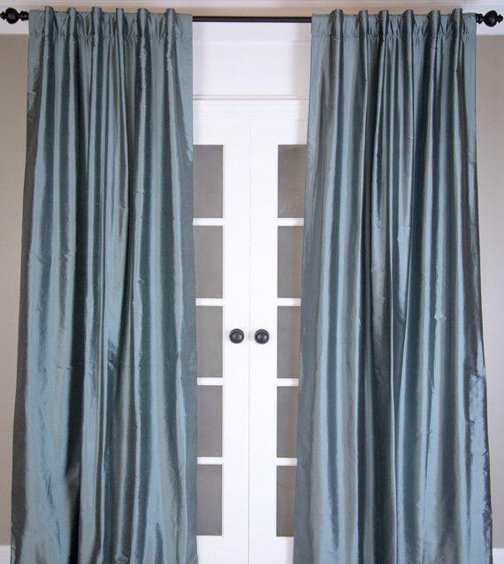 #9P316 Horizon SILK Curtain (Use Discount Code)