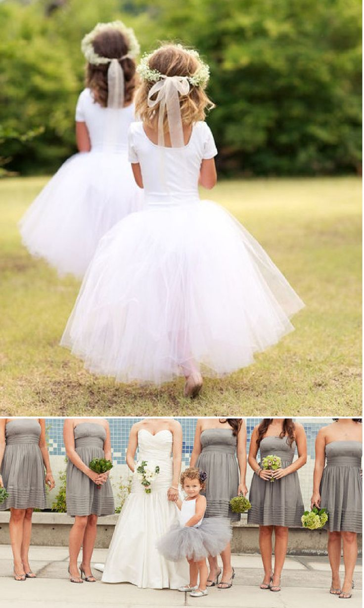 ADORABLE and AFFORDABLE!!!...t-shirt / tutu dress...and the hair wreaths<3
