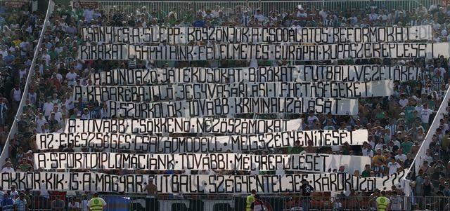 Magyarországon mindenki szófosó