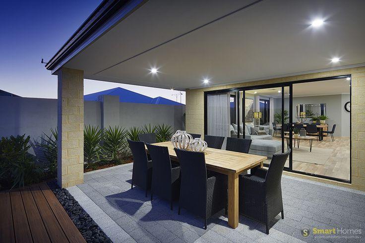 #Alfresco #interiordesign by #SmartHomesForLiving