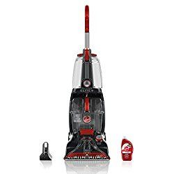 Hoover FH50251PC Power Scrub Elite Pet Carpet Cleaneris the latest upright carpet cleaning machine design from Hoover so it is packaged with all of latest features from the brand