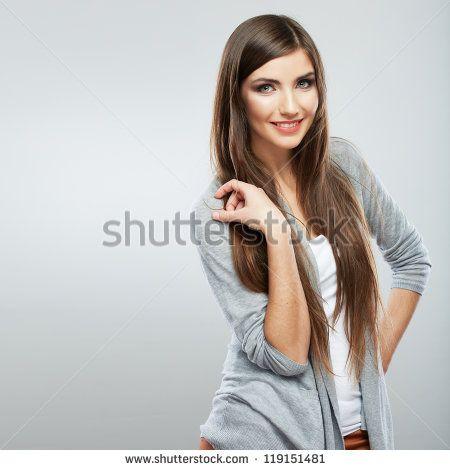 studio casual corporate portrait - Google Search - nice lighting and like casual pose