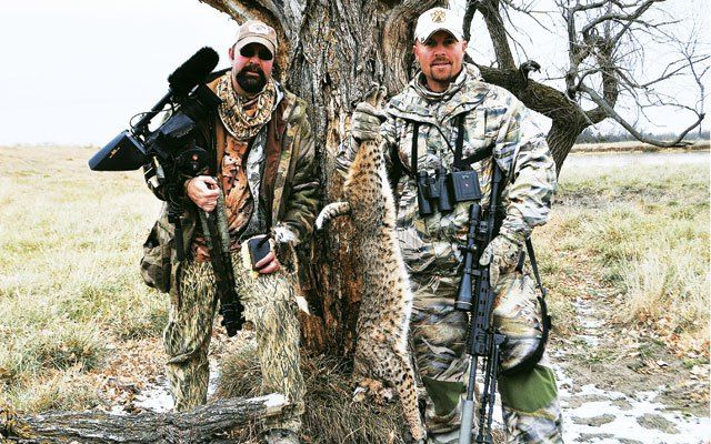 The author spent three days calling bobcats with one of the best cat callers in the business, Rick Paillet — The Verminator. Rick shares his secrets to hunting bobcats in this Q&A.