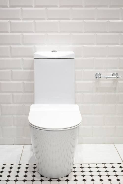 Simplicity is the ultimate sophistication with our range of Croydex sit tight toilet seats.
