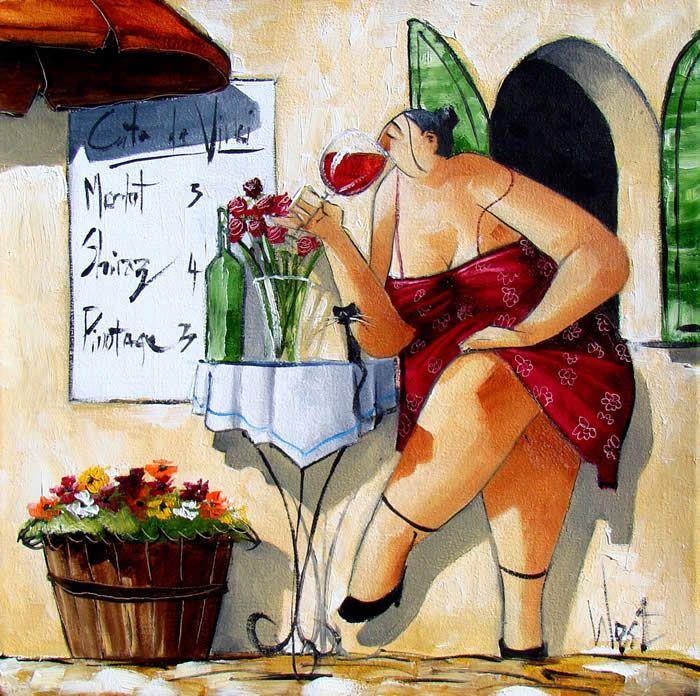 WineTasting @ Cafe da Vi