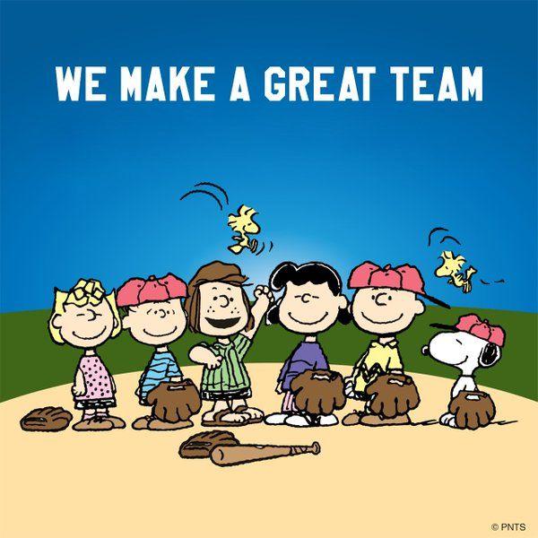 409 Best Charlie Brown Baseball Images On Pinterest