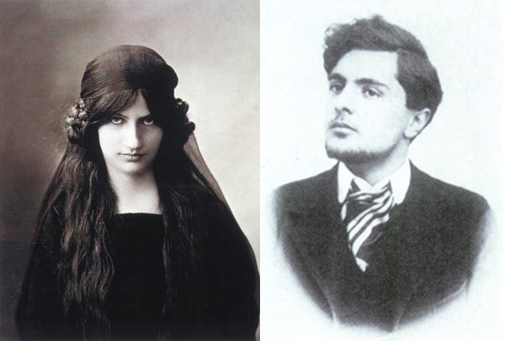 Jeanne Modigliani: 1000+ Images About The Art That I Love On Pinterest