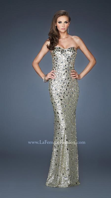 The 15 best Prom Dresses images on Pinterest | Prom dresses, Ball ...