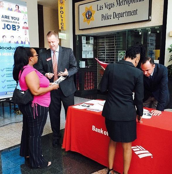 More than 700 Job Seekers attend Goodwill Hiring Event Featuring 80+ Hiring Employers & 1,600 Open Jobs