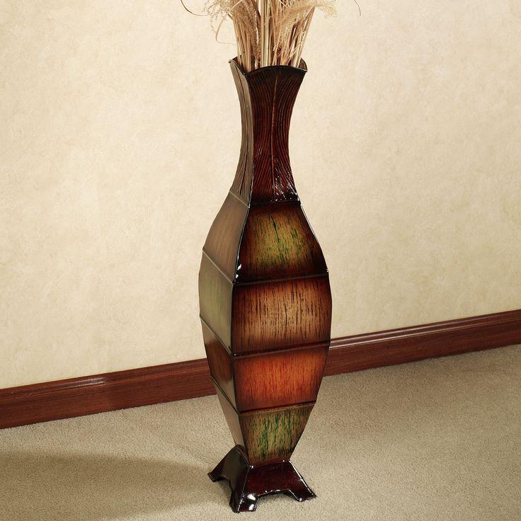 The 25 best Tall floor vases ideas on Pinterest Vase