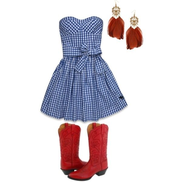 So twee but how cute would this be for the fourth of july?