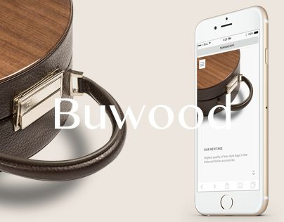 """Check out this @Behance project: """"BUwood"""" https://www.behance.net/gallery/30740593/BUwood"""