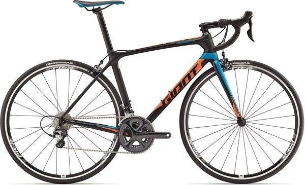 Giant TCR 1 Advanced