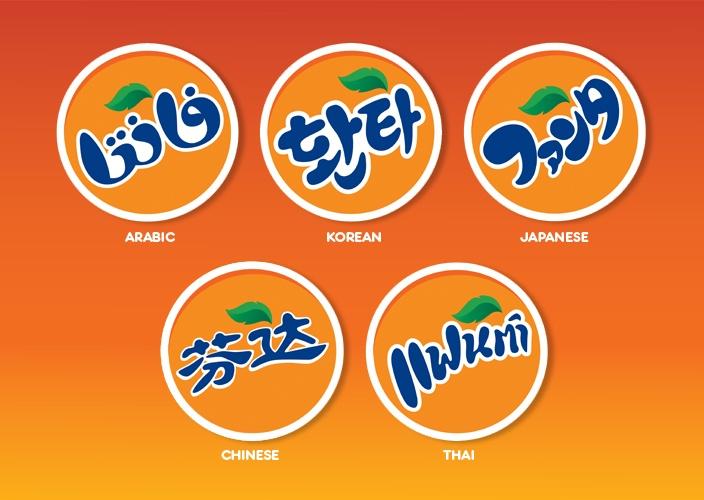 Plus de 25 idées tendance dans la catégorie Fanta logo sur ... - photo#42