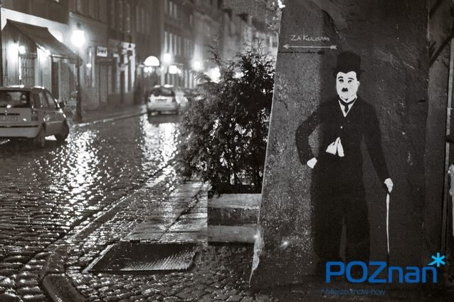[fot. R. Woźniak] #poznan