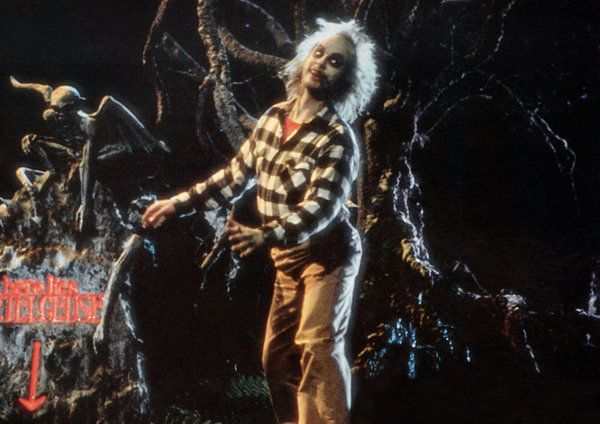 "Well, it's not an official press release, but when it comes to anything involving the Ghost with the Most, we'll take every little tidbit we can get. Hollywood is getting closer to conjuring ""Beetlejuice 2,"" with the man behind the … Continue reading →"