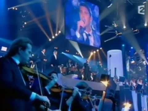 Celine Dion & Il Divo I Believe In You - YouTube