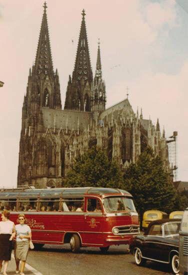Köln 1965