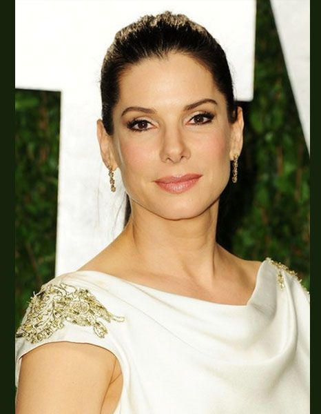 Forbes Most Trustworthy #Celebrities  and #Charities They Support - #SandraBullock: Partners in Health, Red Cross and Tuesday's Children