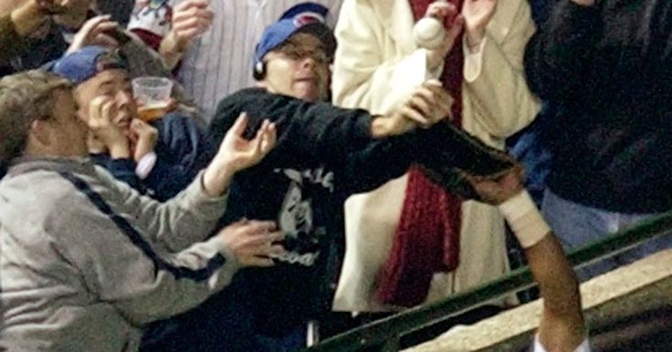 By presenting Steve Bartman, its most reviled fan, with a 2016 World Series ring, Cubs fans can hopefully move on.