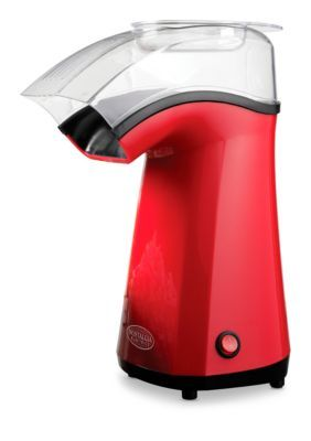 Nostalgia Electrics  Air Pop Hot Air Popcorn Maker APH200RED - Online Only