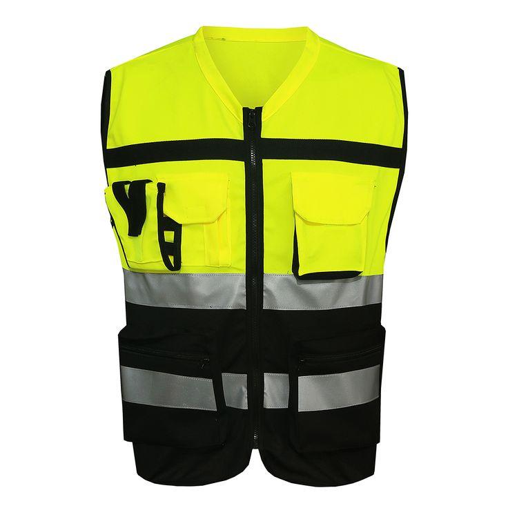 42 best seco safety vests images on pinterest safety for Ikea safety vest