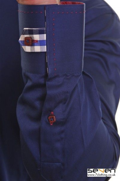 Claudio Lugli Shirt CP5740 at 7clothing.co.uk designer menswear: