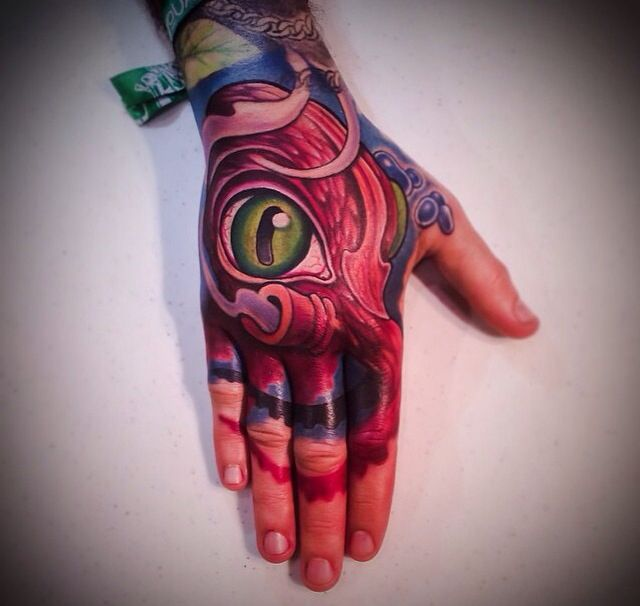 199 best hand tattoos images on pinterest arm tattoos for Do hand tattoos hurt