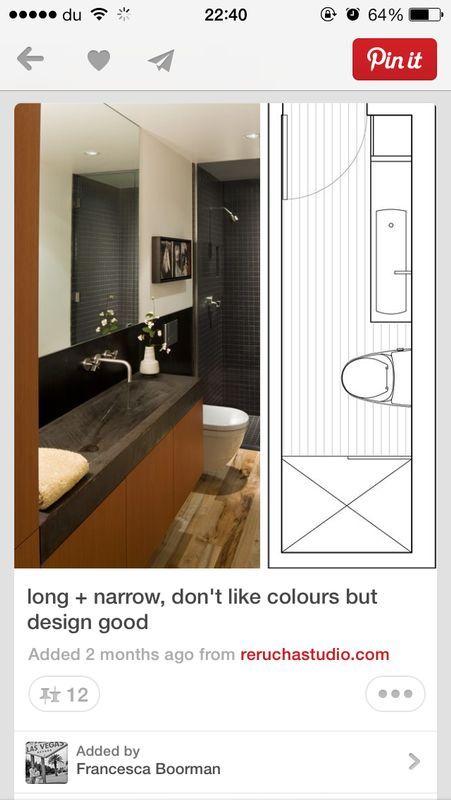 Bathroom, idea 1