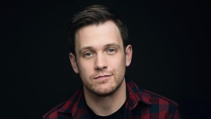 Actor Michael Arden speaks to NBC New York about his extraordinary transformation into this unlikely hero.