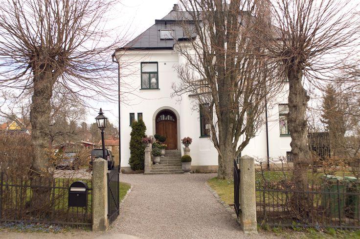Hövdingevägen 4   Per Jansson fastighetsförmedling