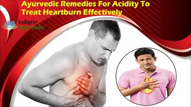 You can find more details about the ayurvedic remedies for acidity at http://www.holisticayurveda.in/product/herbal-treatment-for-acidity/  Dear friend, in this video we are going to discuss about the ayurvedic remedies for acidity. Herbozyme capsules are well known ayurvedic remedies for acidity and other stomach problems.