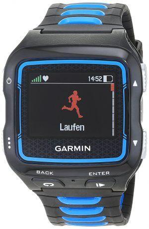 Garmin Forerunner 920XT HRM reloj GPS con pulsómetro, azul / negro por 287 €  Forerunner 920XT incorpora un gran número de funciones de entrenamiento superiores en un elegante reloj que se puede llevar con traje de neopreno y que es un 15 % más ligero que su predecesor, el Forerunner 910XT.   #fenix #Garmin #gps #oferta #Reloj