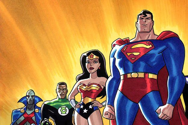 DC Superhero Quiz You got: Batman You're extraordinarily intelligent, and work hard to attain excellence in everything you do. You have a tendency to be a lit...
