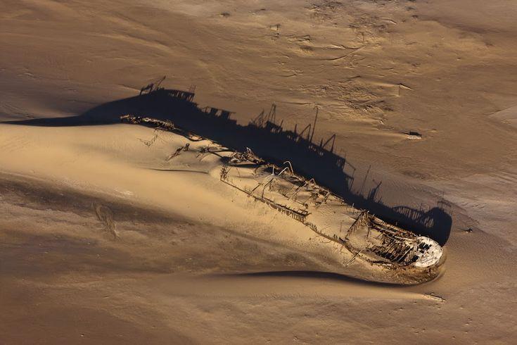 skeleton+coast | Skeleton Coast, Namibia