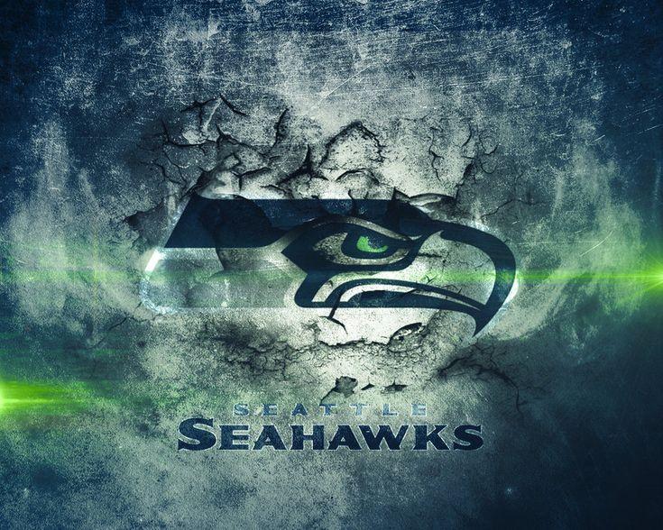 seattle seahawks images | Seattle Seahawks Wallpaper by ~Jdot2daP on deviantART