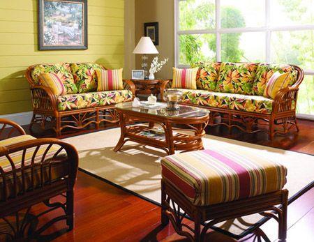 67 best beautiful indoor wicker and rattan living room furniture